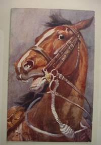 OUR HORSES  - Horse calendar 1909.F.A. Stewart