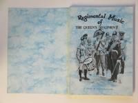 image of Regimental music of the Queen's Regiment