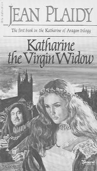 image of Katharine, the Virgin Widow