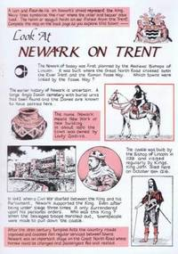 Look at Newark on Trent