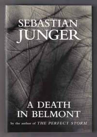 image of A Death In Belmont  - 1st Edition/1st Printing