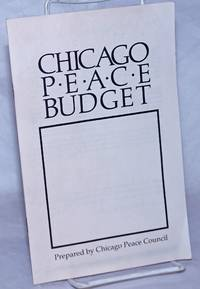 image of Chicago Peace Budget