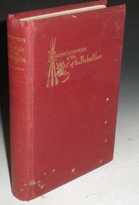 image of Reminiscenes of the War of the Rebellion, 1861-1865
