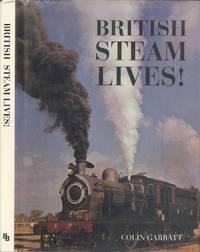British Steam Lives
