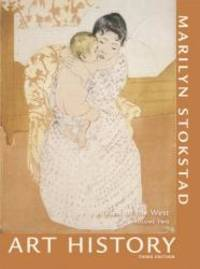 image of Art History: A View of the West, Volume 2 (3rd Edition)