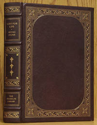 Lust For Life (Franklin Library, SIGNED Limited Edition)