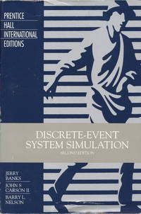 discrete event simulation pdf jerry banks