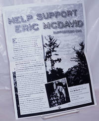 image of Help Support Eric McDavid