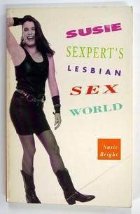 Susie Sexpert's Lesbian Sex World