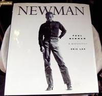 image of Newman: Paul Newman: A Biography