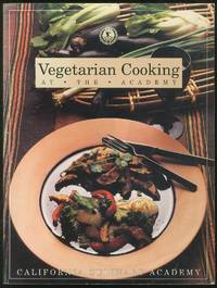 Vegetarian Cooking at the Academy