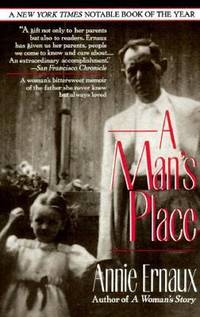 image of A Man's Place