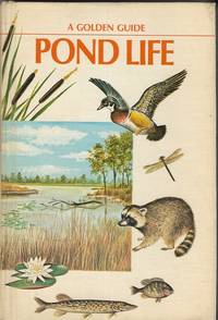 Pond Life  A Guide to Common Plants and Animals (Hard Cover)