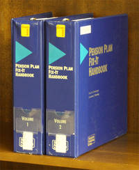 Pension Plan Fix-It Handbook. 2 Vols