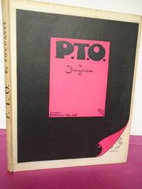 P. T. O. A Book of Drawings