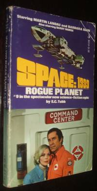 Space: 1999 Rogue Planet