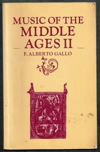 Music of the Middle Ages II