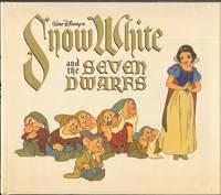 image of WALT DISNEY'S SNOW WHITE AND THE SEVEN DWARFS