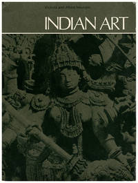 Indian Art (Victoria and Albert Museum Large Picture Book No. 36)