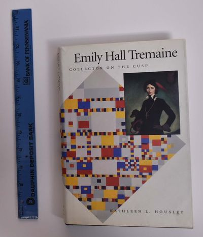 Meriden, CT: The Emily Hall Tremaine Foundation, 2001. First Edition. Hardcover. VG Dust jacket is s...