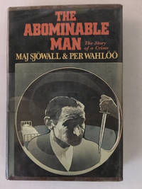 THE ABOMINABLE MAN - the Story of a Crime