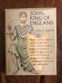 image of John, King Of England