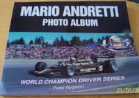 Mario Andretti Photo Album