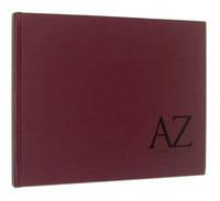 AZ PhotoBook: The Work of Photographers from Arizona