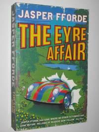 The Eyre Affair - Thursday Next Series #1