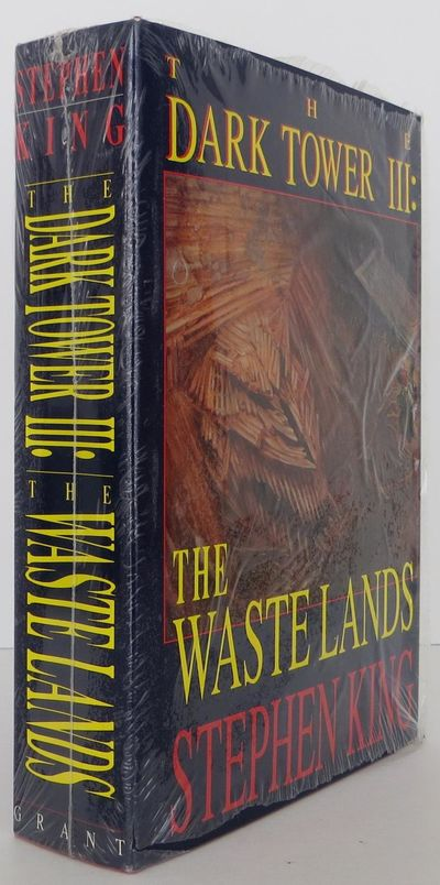 Donald M. Grant, 1991. 1st Edition. Hardcover. As New/As New. First edition as stated on copyright p...