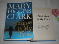 image of Nighttime Is My Time: SIGNED