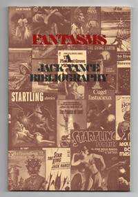 image of Fantasms a Bibliography of the Literature of Jack Vance