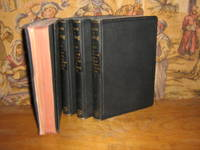 Cyclopedia Of Drawing, 1923, Complete 4 volumes