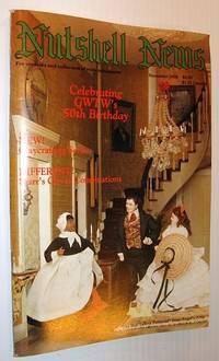 Nutshell News Magazine, November 1989 - GWTW's 50th Birthday