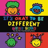collectible copy of It's Okay to Be Different