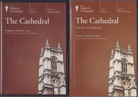 image of The Cathedral (The Great Courses, 7868, DVD)