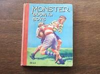 The Monster Book For Boys
