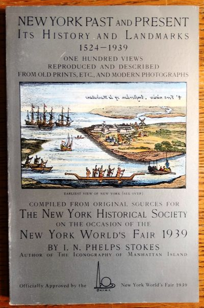 New York: Plantin Press, 1939. Softcover. G+ (May have label & few marks from previous gallery owner...