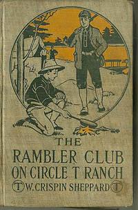 The Rambler Club on Circle T Ranch