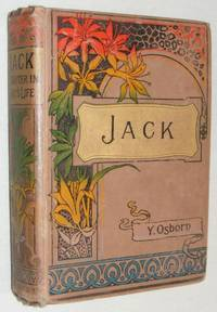 Jack: a Chapter in a Boy's Life