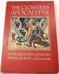 The Cloisters Apocalypse An Early Fourteenth-Century Manuscript in Facsimile