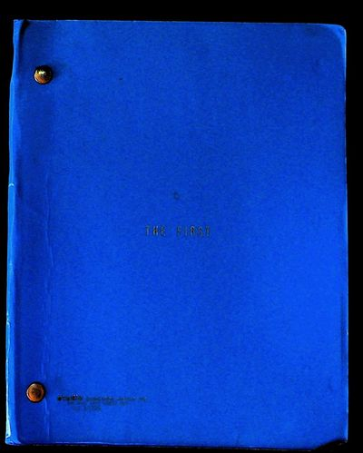 1981. Paperback. Near Fine. Paperback. Unpublished musical script. Act I only with dialog, songs, an...