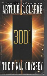 image of 3001 The Final Odyssey