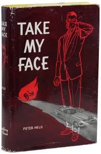 TAKE MY FACE