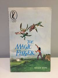 image of The Magic Finger