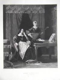 Queen Katherine (King Henry VIII).