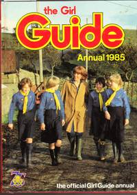 image of The Girl Guide Annual 1985