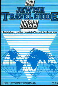 The Jewish Travel Guide, 1989