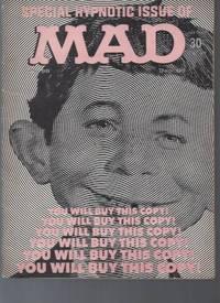 MAD -N°2 -Joyeux Noël