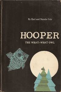 Hooper the What-What Owl